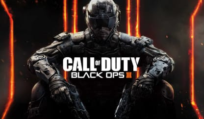 Call Of Duty Black Ops Theme