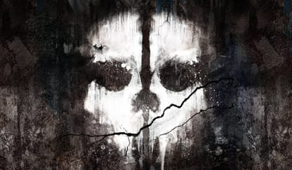 Call Of Duty Ghosts Theme