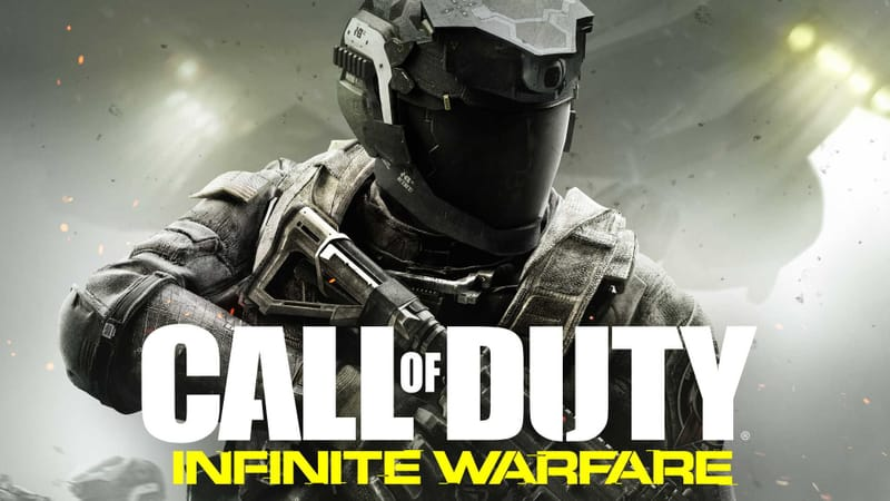 Call Of Duty Infinite Warfare Theme Preview Image