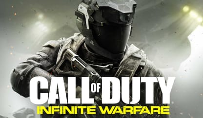 Call Of Duty Infinite Warfare Theme