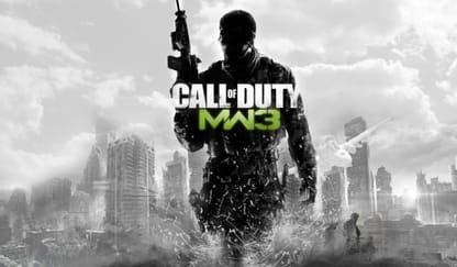Call Of Duty Modern Warfare 3 Theme