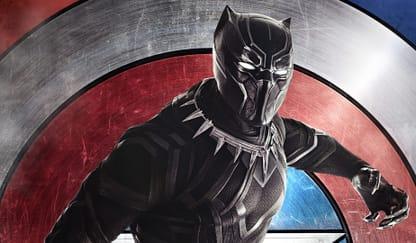 Captain America Civil War Theme