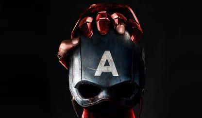 Captain America Civil War Theme Preview Image