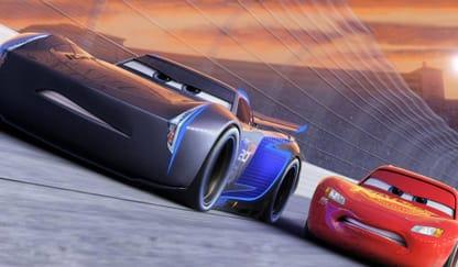 Cars 3 Theme