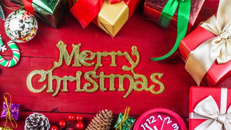 Christmas Theme Preview Image