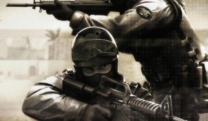 Counter Strike Global Offensive Theme