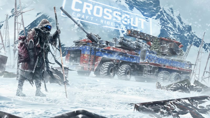 Crossout Theme Preview Image