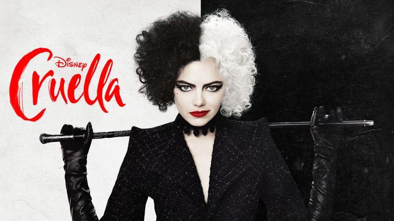 Cruella Theme Preview Image