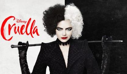 Cruella Theme