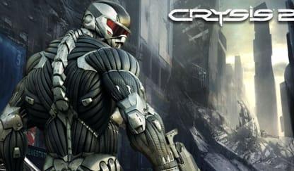 Crysis 2 Theme