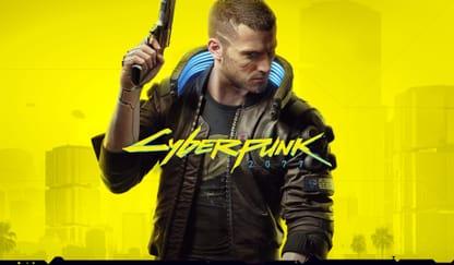 Cyberpunk 2077 Theme