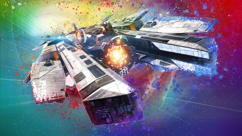 DCs Legends Of Tomorrow Theme Preview Image