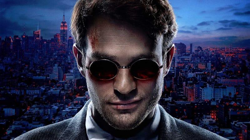 Daredevil Theme Preview Image