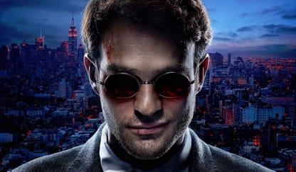 Daredevil Theme