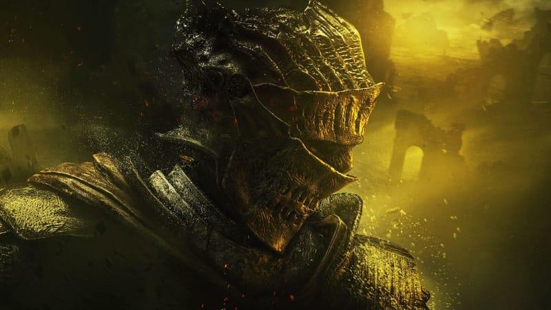 Dark Souls III Theme Preview Image