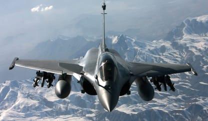 Dassault Rafale Theme