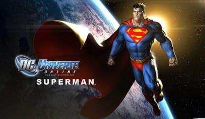 DC Universe Online Theme