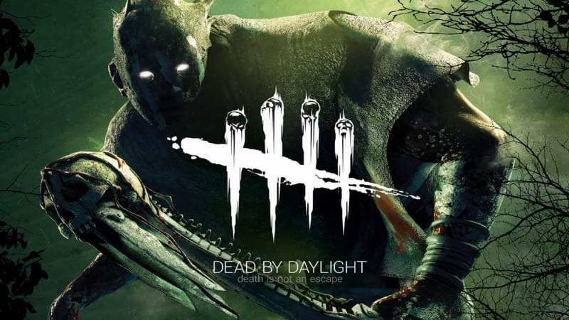 Dead By Daylight Theme Preview Image