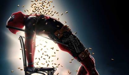 Deadpool 2 Theme
