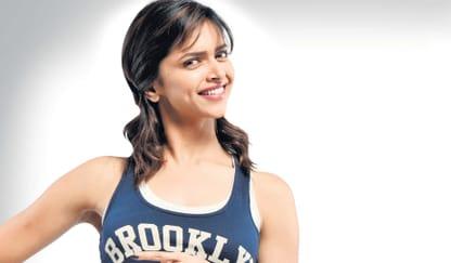 Deepika Padukone Theme