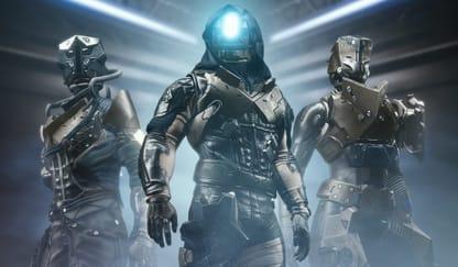 Destiny 2 Theme Preview Image