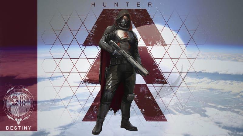 Destiny Theme Preview Image