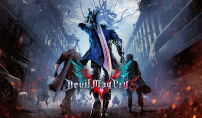 Devil May Cry 5 Theme