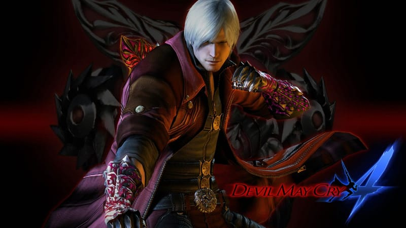 Devil May Cry Theme Preview Image