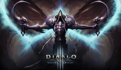Diablo III Reaper Of Souls Theme