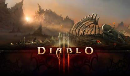 Diablo III Theme Preview Image