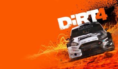 Dirt 4 Theme