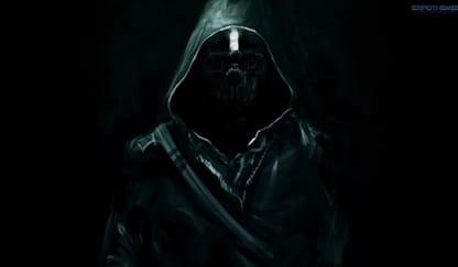 Dishonored 2 Theme