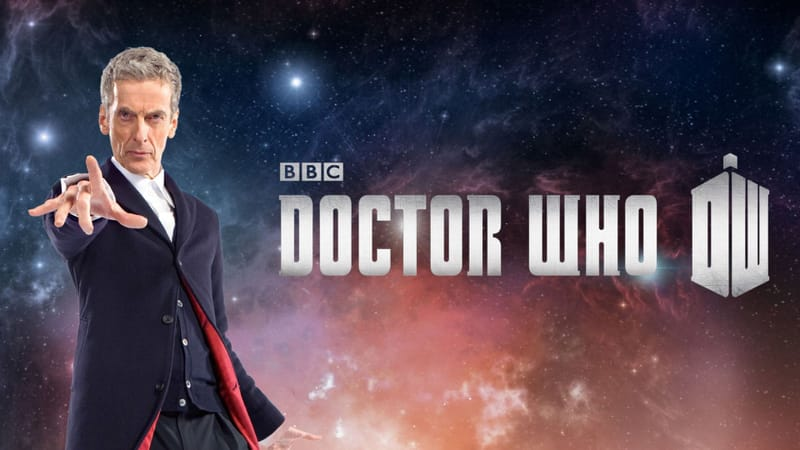 Doctor Who Theme Preview Image