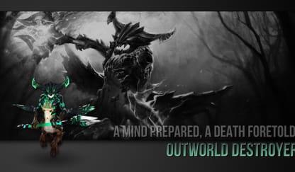 DotA 2 Theme Preview Image