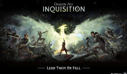 Dragon Age Inquisition Theme