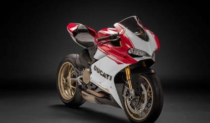 Ducati 1299 Theme Preview Image