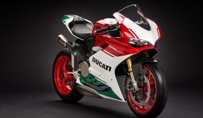 Ducati 1299 Theme