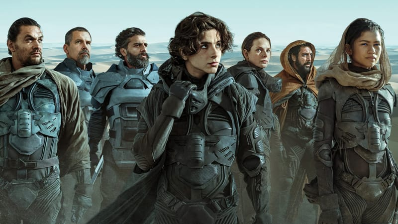 Dune Theme Preview Image