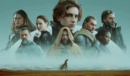 Dune Theme