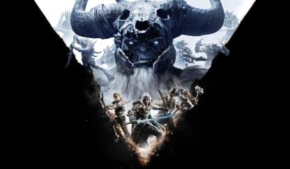 Dungeons & Dragons Dark Alliance Theme