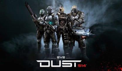 Dust 514 Theme