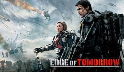 Edge Of Tomorrow Theme