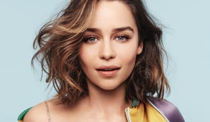 Emilia Clarke Theme