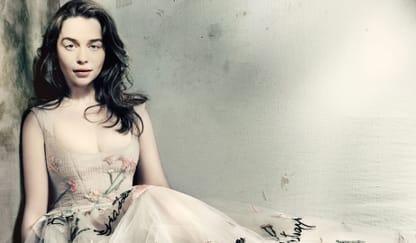 Emilia Clarke Theme Preview Image