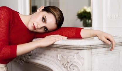 Emma Watson Theme Preview Image