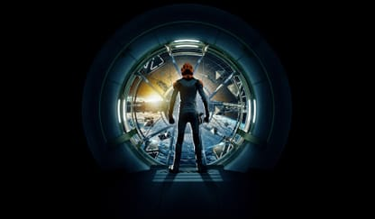 Enders Game Theme Preview Image