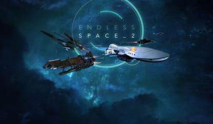 Endless Space Theme