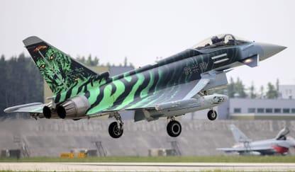 Eurofighter Typhoon Theme