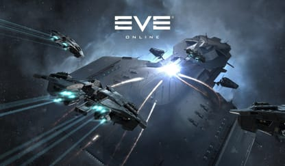 EVE Online Theme