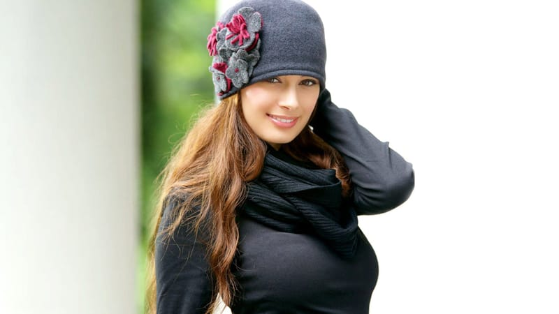 Evelyn Sharma Theme Preview Image